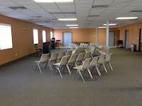 Schaefer Conference Room
