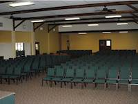 Conference Auditorium